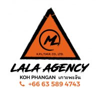 Koh Phangan Rent Sticky Logo